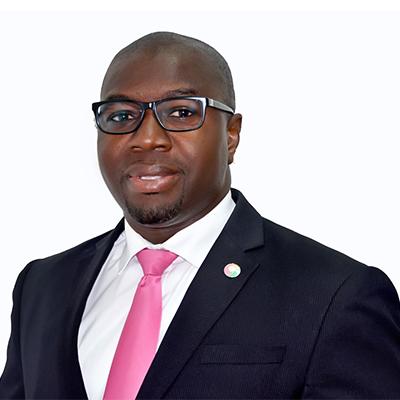 Mr. Kwame Owusu-Boateng