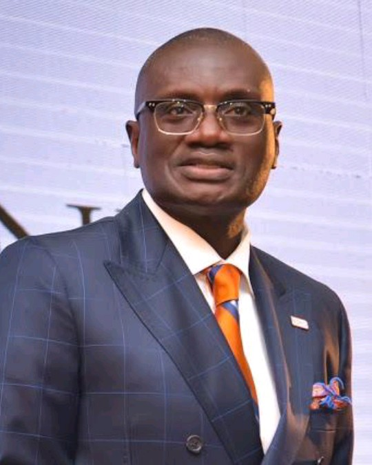 MR. George OFOSUHENE
