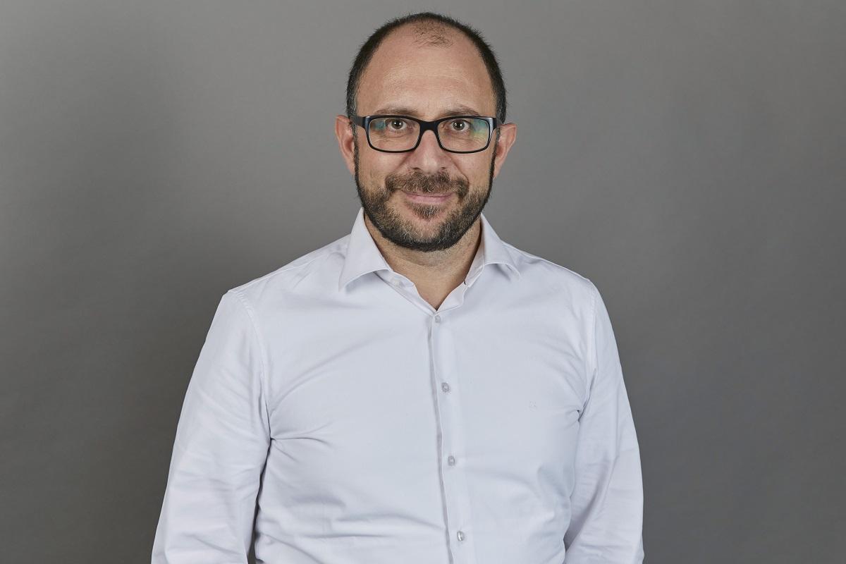 Olivier Bailly-Béchet