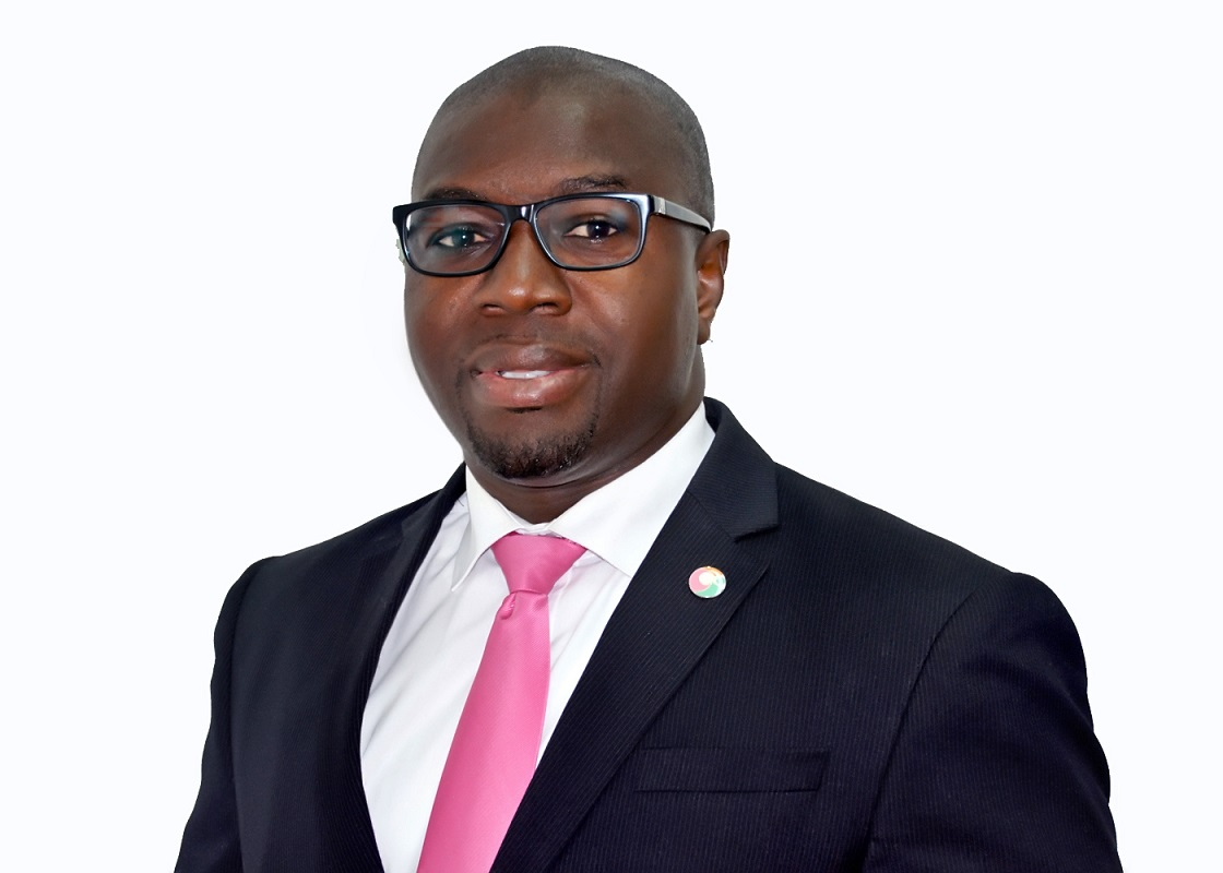Kwame Owusu-Boateng